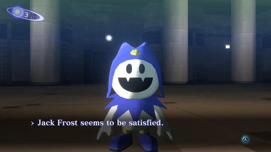 Shin Megami Tensei III Nocturne HD Remaster Review - Screenshot 1 of 5