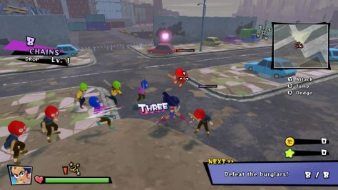 DC Super Hero Girls: Teen Power Review - Screenshot 1 of 4