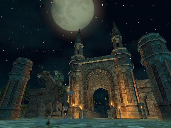 Twilight Realm Zelda Twilight Princess