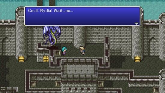 Final Fantasy IV The After Years WiiWare News Reviews