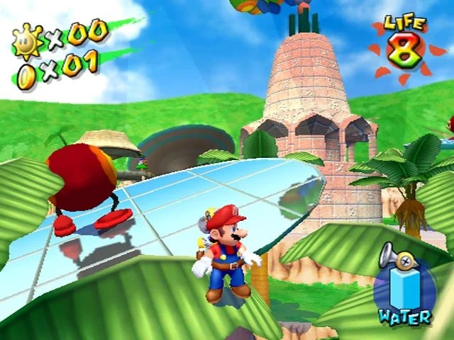 10 Nintendo Games that Should Be Remastered in HD for