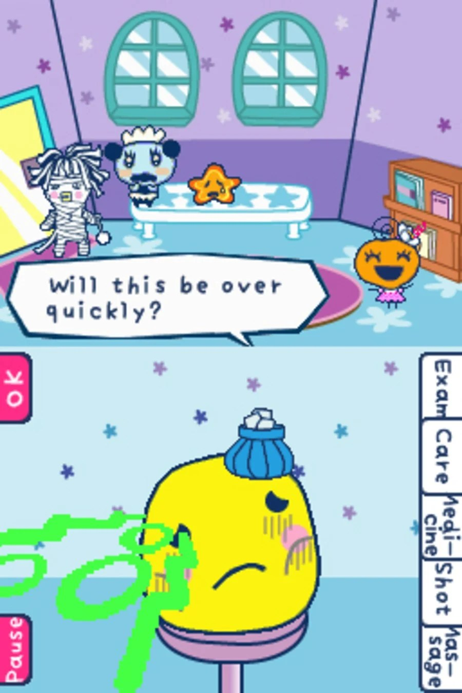 Image result for tamagotchi connection corner shop 2