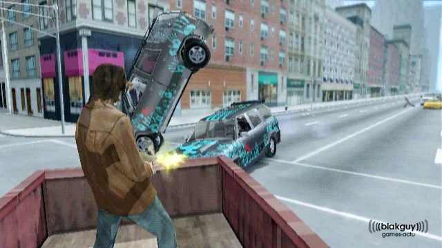 Driver Parallel Lines Wii News Reviews Trailer Amp Screenshots
