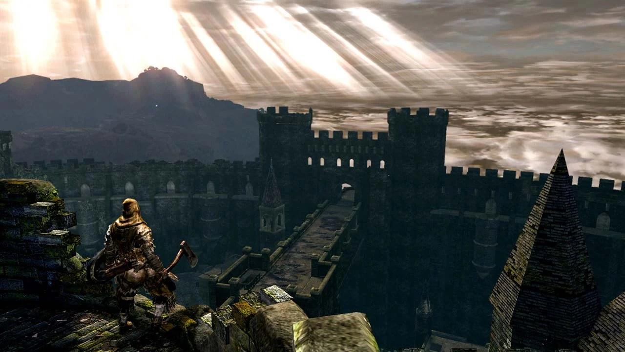 Dark Souls Remastered Nintendo Switch News Reviews