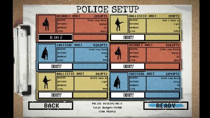 RIOT - Civil Unrest Review - Screenshot 4 of 4