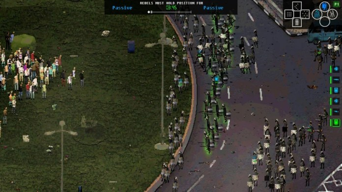 RIOT - Civil Unrest Review - Screenshot 2 of 4