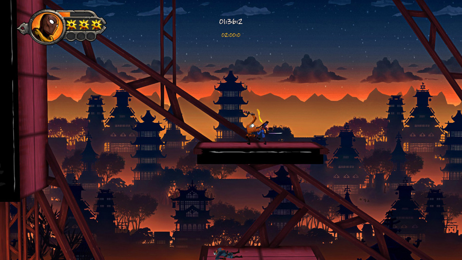 Shadow Blade: Reload Review - Screenshot 2 of 3