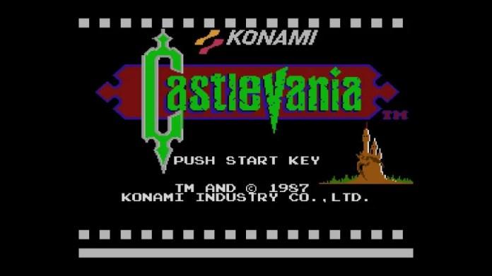 Castlevania Anniversary Collection Review - Imagen 1 de 6