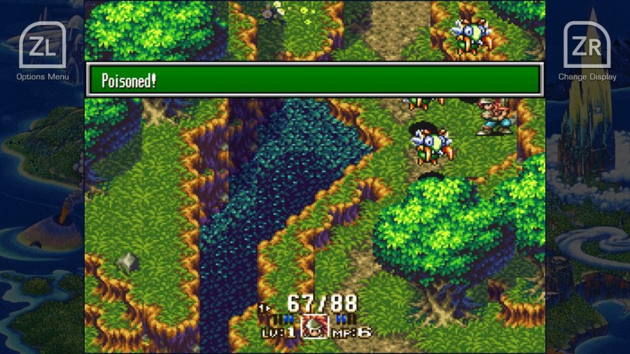 Collection of Mana Review - Screenshot 1 of 5