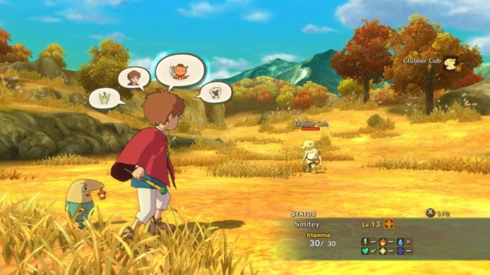 Ni no Kuni: The Wrath of the White Witch Review - Screenshot 2 of 9