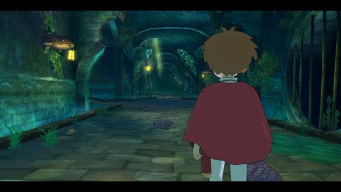Ni no Kuni: The Wrath of the White Witch Review - Screenshot 1 of 9