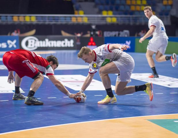 handball trainer gerner wm zwischen
