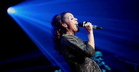 Glennis Grace wins America s Got Talent semifinal