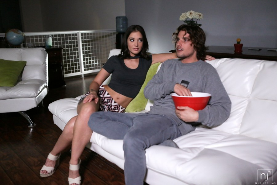 NubileFilms.com - Gia Paige,Tyler Nixon: Date Night - S22:E29