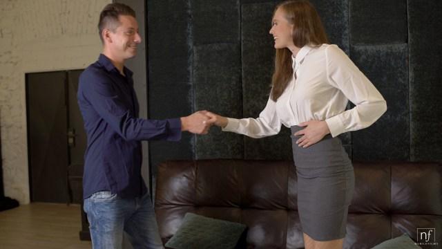 NubileFilms.com - Nick Ross,Stacy Cruz: Instant Attraction - S30:E15