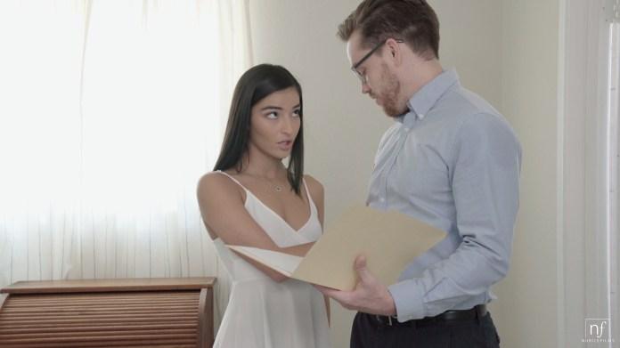 NubileFilms.com - Emily Willis,Kyle Mason: Make Me An Offer - S32:E16