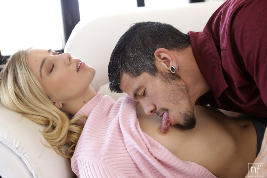 NubileFilms.com - Bambino,Haley Reed: Your Touch - S25:E15