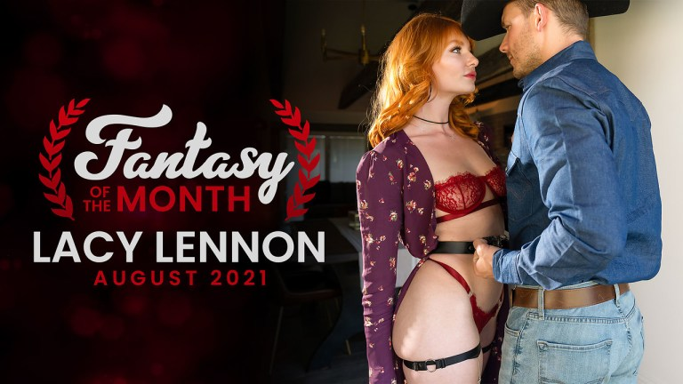 Nubile Films - August 2021 Fantasy Of The Month - S2:E6