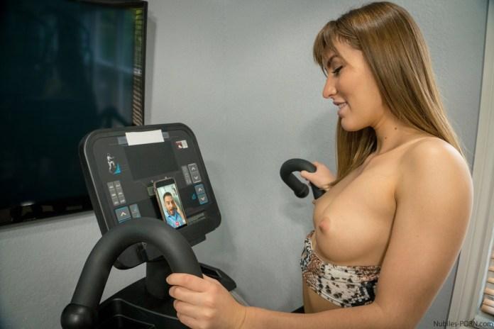 DetentionGirls.com - Paige Owens: Cum And Go - S1:E6