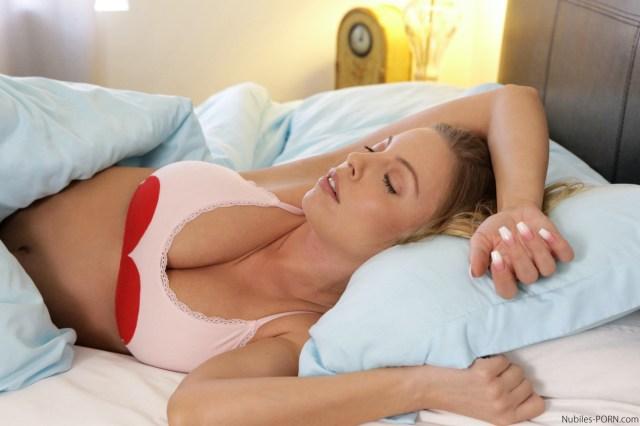 NubilesET.com - Britney Amber: How I Seduced A Robber - S1:E2