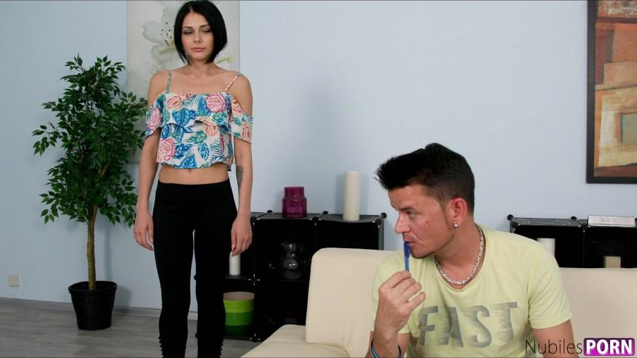Nubiles-Porn.com - Gabriella Ross: In Control - S12:E6