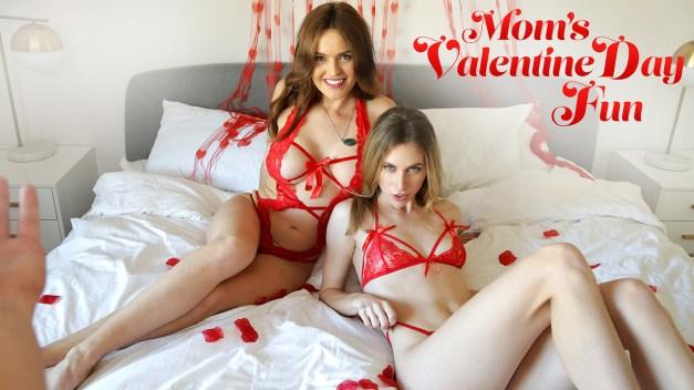 Moms Teach Sex - Moms Valentines Day Fun - S12:E5