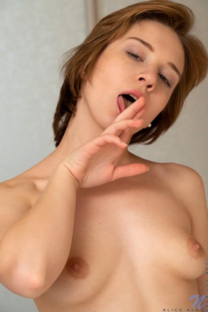 Nubiles.net - Alice Klay: Russian Teen