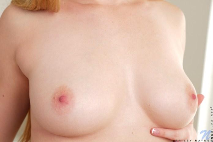 Nubiles.net - Bailey Rayne: She Love To Cum