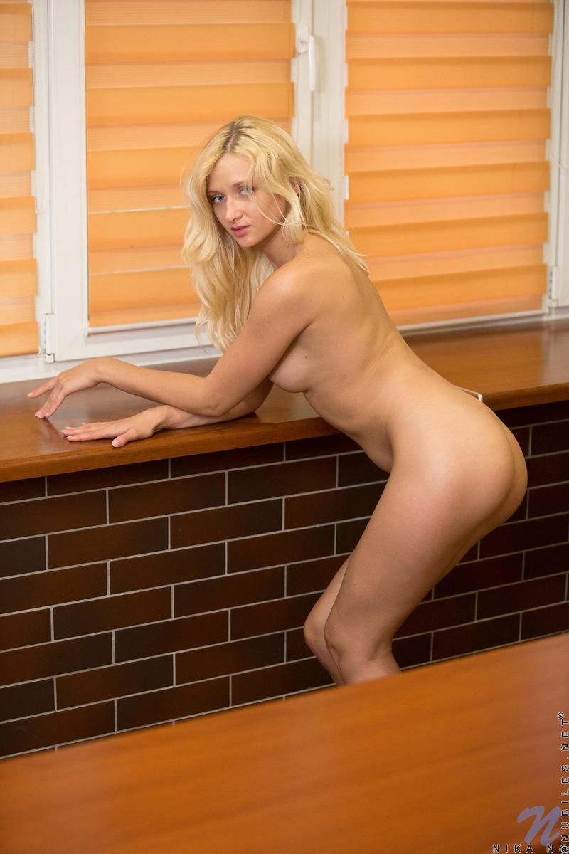 Nubiles.net - Nika N: Tasty Tits