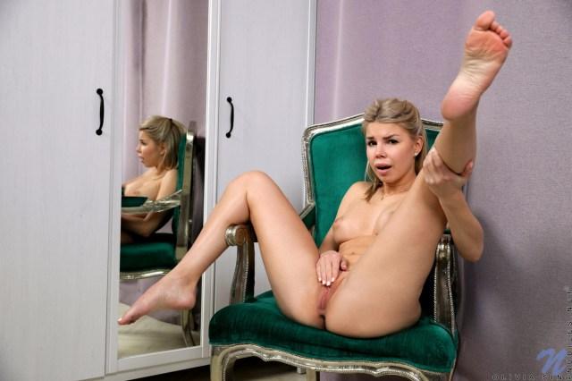 Nubiles.net - Olivia Sin: Sinfully Sexy