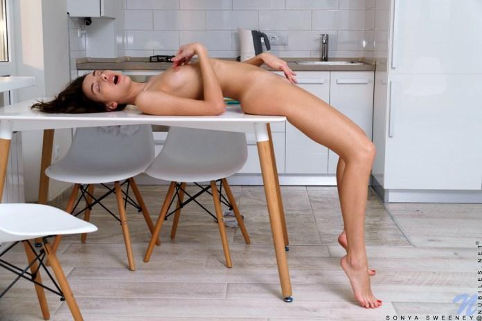 Nubiles.net - Sonya Sweeney: Sexy Sweet Sonya