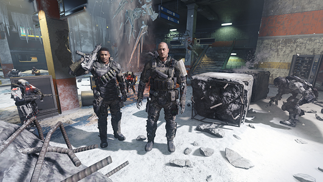 Call Of Duty Black Ops 3 Graphics Performance Guide Geforce