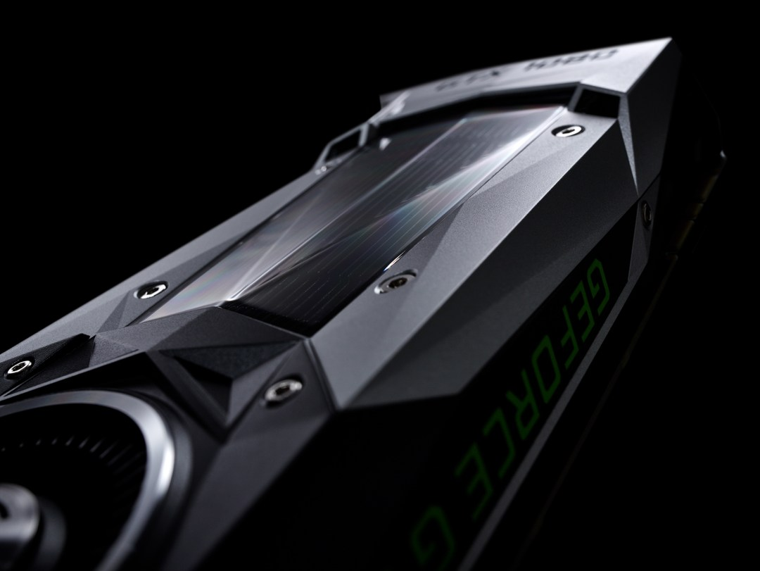 Nvidia GeForce GTX 1080 & GTX 1070 Revealed 4