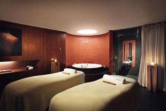 Valentines Day Guide Great Spa Treatments For Couples