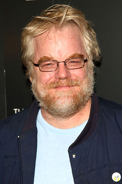 Is Philip Seymour Hoffman The Worst Theater Director Ever