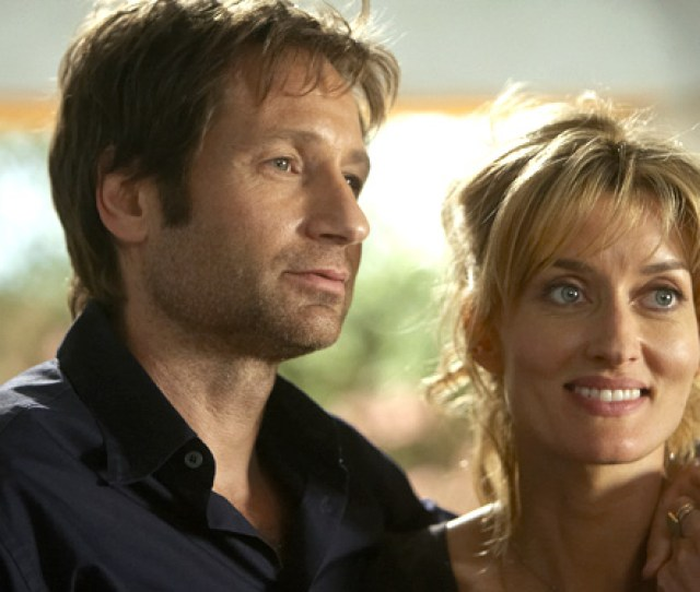 Hank Moody Is Having A Nightmare As The Episode Opens By The End Of It And Of The Series Third Season His Life Has Turned Into One
