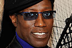 Wesley Snipes Surrenders in Advance of Three-Year Prison Term