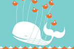Twitter Ads to Soon Be Targeted Based on Who You Follow