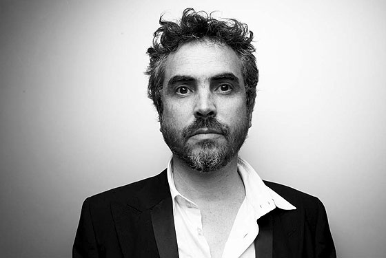 Image result for alfonso cuaron