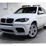2010 Bmw X5 M In Alpine White K25826 Nysportscars Com Cars For Sale In New York