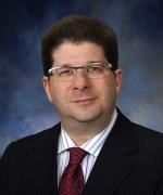 Photo of J. Peter Rubin, M.D.