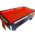 Bar Billiard Pool Table Bumper Led Rgb Color Changing Lights Remote 616245396763 Ebay