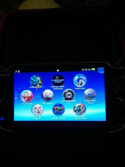 Ps1 Games On Ps Vita Henkaku | Games World