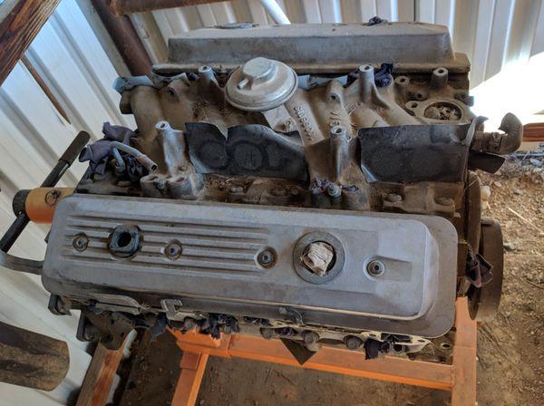 90 S Corvette L98 Engine For Sale In Cave Creek Az