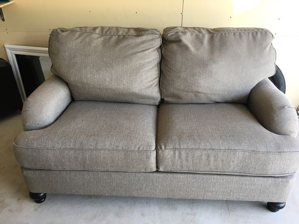 Loveseat sofa couch for Sale in Scottsdale  AZ   OfferUp