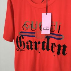 ac37c9908687 Gucci Garden Logo T Shirt For Sale In Los Angeles, Ca Offerup
