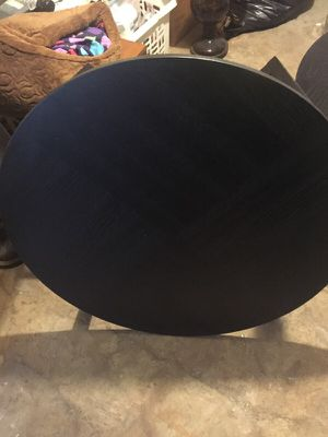 black brown ikea vejmon coffee tables for sale in detroit mi