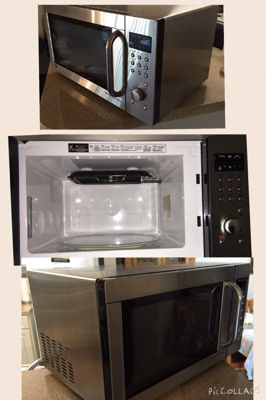 ge microwave model wes1384sm2ss for