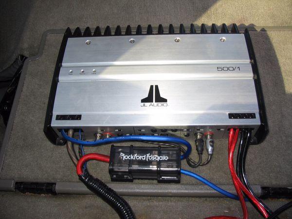 wiring diagram for subs jl audio 500 1  center wiring