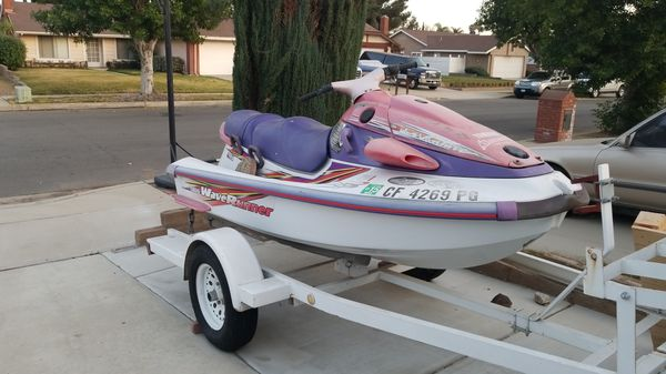 1996, Yamaha Waverunner For Sale In Ontario, CA